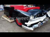 53 Ford Full Car Booth