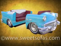 56 Buick Full Car Booth