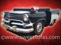 56 Dodge Full Car Booth