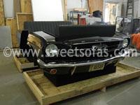 1965 Mustang Full Car Booth