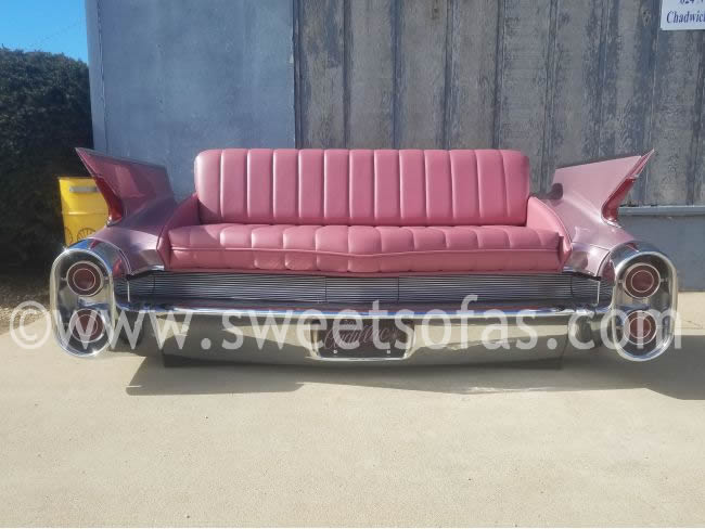 Car Couches For Sale