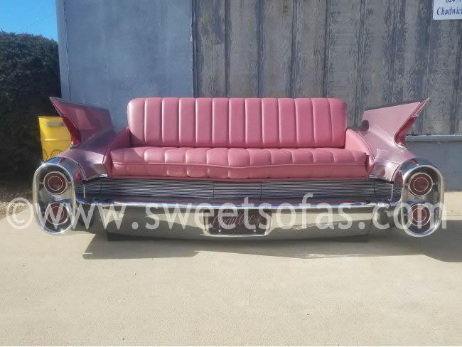 American Car Sofa Uk | Baci Living Room