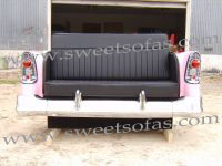 1956 Chevrolet Rear Couch