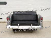1956 Chevrolet Trunk Car Couch