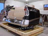 1956 Bel Air Rear Car Furniture