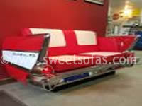 1957 Chevrolet Carroom Furniture
