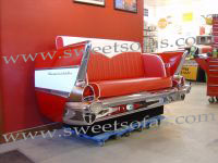 1957 Chevy Car Furniture