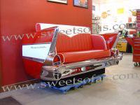 1957 Chevy Car Furniture