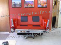 1957 Chevrolet Bel Air Car Furniture