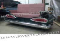 1959 Impala Rear Couch