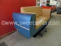 55 Chevy Rear Reverse Sofa