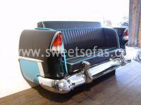 1955 Chevrolet Rear Sofa