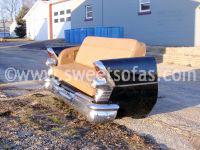 1955 Buick Rear Sofa