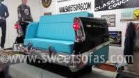 56 Bel Air Rear Sofa