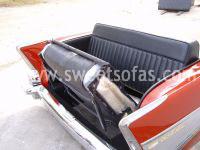 1957 Chevy Rear Hide A Bed Sofa