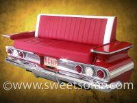 59 Impala Rear Couch
