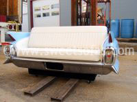 1961 Cadillac Car Furniture