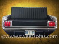 65 Mustang Rear Sofa