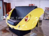 1968 Beetle Car Couch