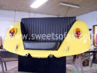1968 Beetle Car Furniture