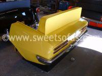 1967 Firebird Car Couch