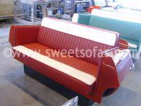 1969 Camaro Couch