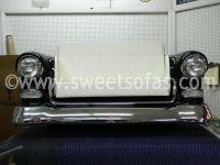 1955 Chevrolet Front End Custom