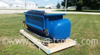 50s Chevrolet Truck Rear Couch