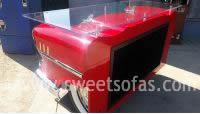 Car Furniture | 1957 Chevrolet Car Counter