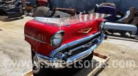 Car Decor | 1957 Chevrolet Car Bar