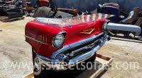 Car Decor | 1957 Chevrolet Car Bar