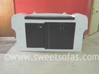 Car Furniture | 1957 Chevrolet Car Wet Bar