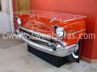 57 Chevrolet Bar with full top