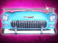 55 Chevrolet Bar