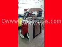 VW Split Window Bar/Keg O Rator