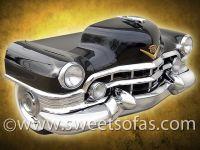 51 Cadillac Desk