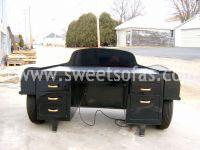 51 Cadillac Desk Back Side