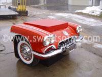 59 Corvette Bar