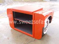 59 Corvette Bar Rear