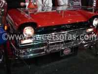 57 Ford Bar