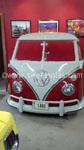 VW Split Window Bar