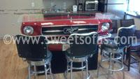 65 Mustang Bar