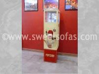 50's Popcorn Dispenser