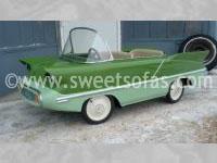 Futura Carnival Ride Car