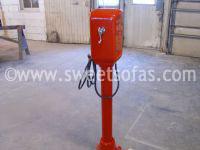 Gilbarco Air Meter