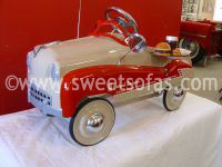 Murray Pedal Car with Accessories