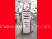 Restored Gas Pump For Sale