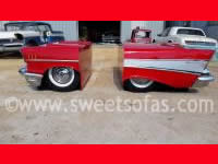 Car Decor | 1957 Chevrolet Car Full Displays